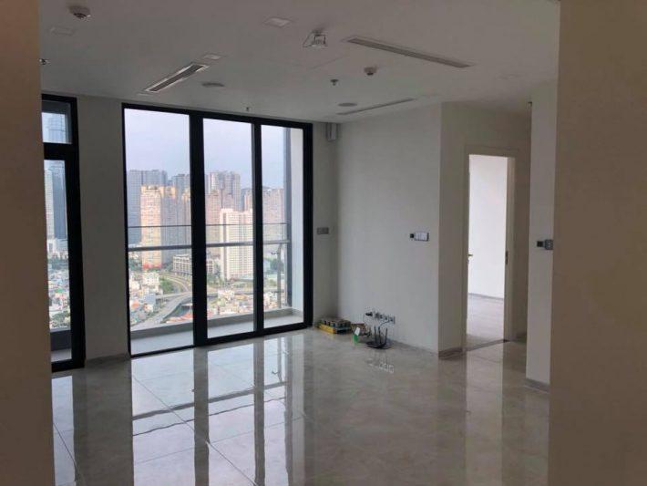 Cho thuê Officetel chung cư Kingston Residence quận Phú Nhuận